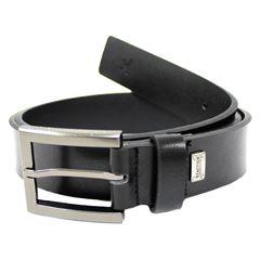 Cinturón T 34-36 Negro K11-5003-1b Kenneth Cole Para Caballero - Sanborns