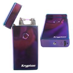 Encendedor con Cable USB Diseño Sp Krypton - Sanborns