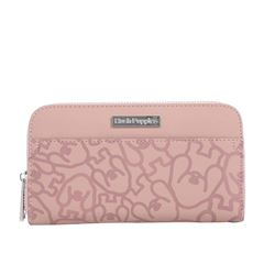 Cartera Hush Puppies rosa - Sanborns