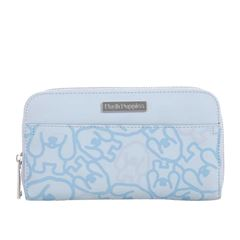 Cartera Hush Puppies azul - Sanborns