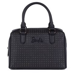 Bolso Barbie tote negro - Sanborns