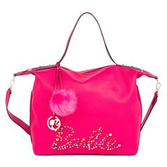 Bolso tote Barbie rosa - Sanborns
