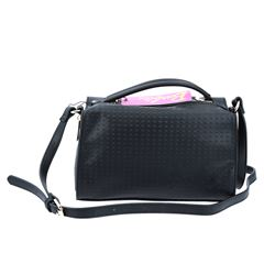 Bolso Barbie crossbody negro - Sanborns