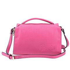 Bolso Barbie crossbody rosa - Sanborns