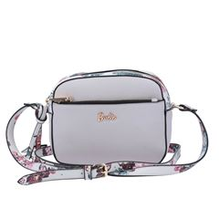 Bolso crossbody Barbie rosa - Sanborns