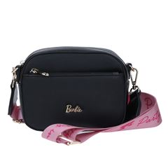 Bolso crossbody Barbie negro - Sanborns