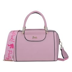 Bolso Barbie Bowler rosa - Sanborns