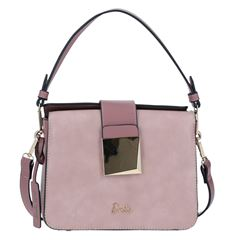 Bolso crossbody rosa Barbie - Sanborns