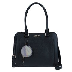 Bolso tote Barbie negro - Sanborns