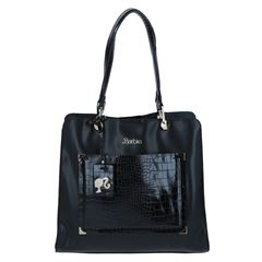 Bolso De Dama Barbie Gorétt Color Negro - Sanborns
