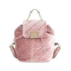 Bolso Cloe Back Pack Rosa - Sanborns