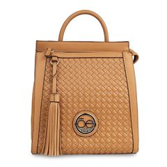 Bolso Backpack Camel Cloe - Sanborns