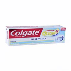 Crema Dental Colgate 75 ml - Sanborns