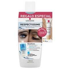 Pack Redermic Hyalu C Uv  con Fps 25 + Agua Micelar de 50 ml de Regalo - Sanborns