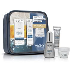 Kit Liftactiv Supreme Arrugas Profundas - Sanborns