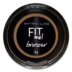 Polvo Bronceador Fit Me! Maybelline, tono Medium - Sanborns