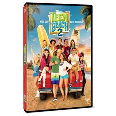 DVD Teen Beach Movie 2 - Sanborns