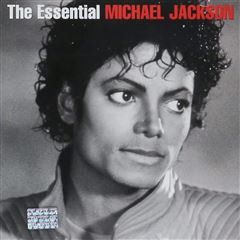 CD Michael Jackson - The Essential - Sanborns