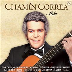 CD Chamin Correa - Sanborns