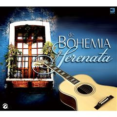 CD3 De Bohemia y Serenata - Sanborns