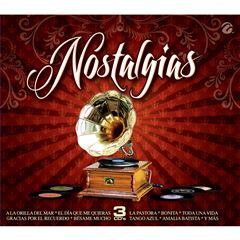 CD3 Nostalgias - Sanborns