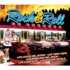 CD3 Rock & Roll En Español - Sanborns