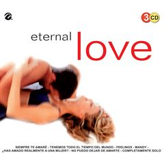 CD3 Eternal Love - Sanborns