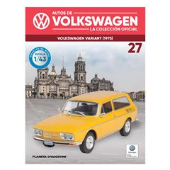 Volkswagen Collection 0026 - Sanborns