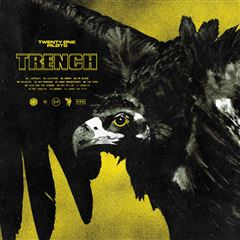 LP Twenty One Pilots - Trench - Sanborns