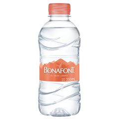Agua Bonafont 330 ml - Sanborns