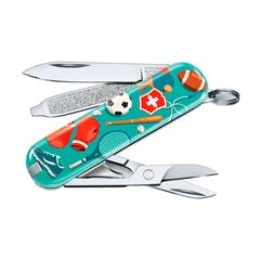 Navaja Victorinox Classic Limited Edition 2020 Sports World - Sanborns