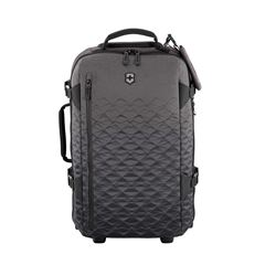 Vx Touring, Wheeled Global Carry-On, Anthracite - Sanborns