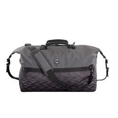 Vx Touring, Duffel, Anthracite - Sanborns