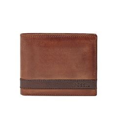 Billetera Café ML3644200 Fossil - Sanborns