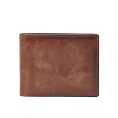 Billetera Café ML3681200 Fossil - Sanborns