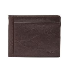 Billetera Café ML3899200 Fossil - Sanborns