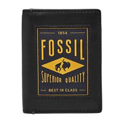 Cartera FPW Negro ML4089001 Fossil - Sanborns