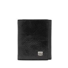 Cartera Fossil ML4314001 Negra - Sanborns