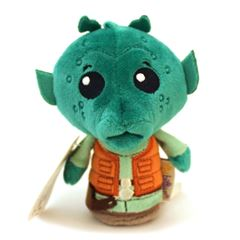 Itty Bitty Greedo Hallmark - Sanborns
