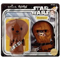 Peluche Itty Bitty Blister Chewbacca - Sanborns