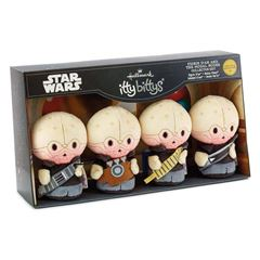 Itty Bitty Set de 4 Cantina Band - Sanborns