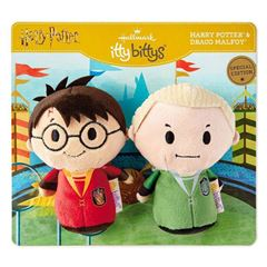 Peluche Itty Bitty Harry And Draco - Sanborns