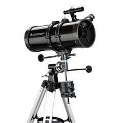 Telescopio Celestron Ref127/100mm E - Sanborns