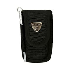 Funda Victorinox Nylon Negra c/ Mini Chaira - Sanborns