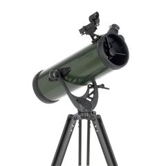 Telescopio Explorascope 114az Celestron - Sanborns