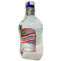Aguardiente Antioqueno 750ML - Sanborns