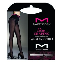 Pantimedia Maidenform mediana negra - Sanborns