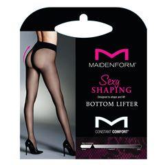 Pantimedia Maidenform mediana color piel - Sanborns