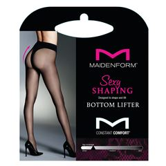 Pantimedia Maidenform Extra-grande color piel - Sanborns
