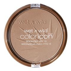 Bronzer Ticket to Brazil Color Icon Wet n Wild - Sanborns